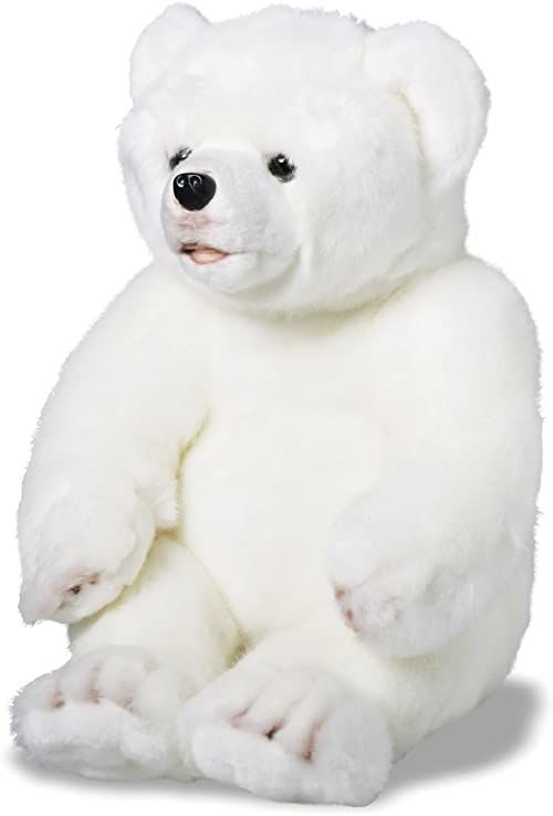Katerina Prestige pe0335 figurka  niedźwiedź polarny