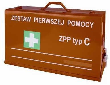 Apteczka ZPP typ C