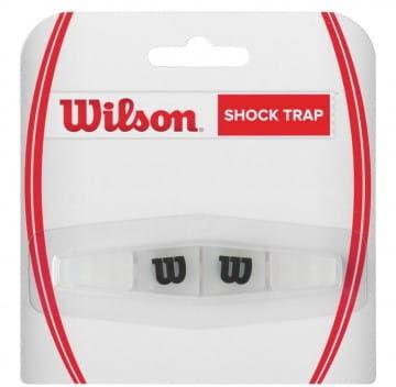 Wilson Shock Trap Wibrastop - clear/black