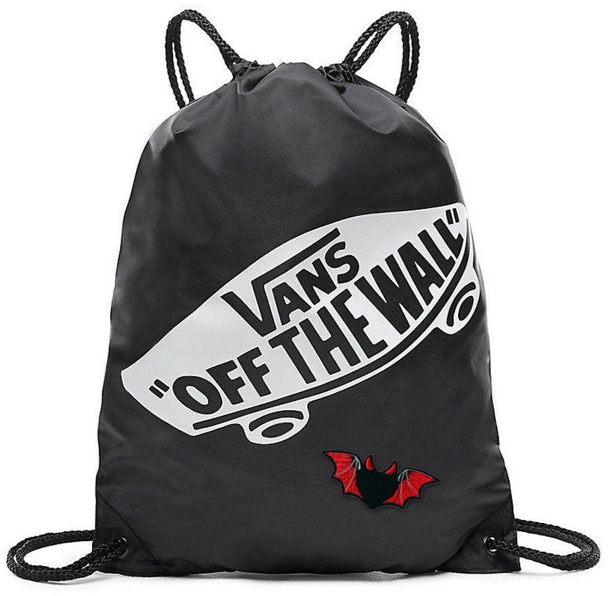 Worek szkolny Torba VANS Benched Bag - VN000SUF158 - Custom Heart