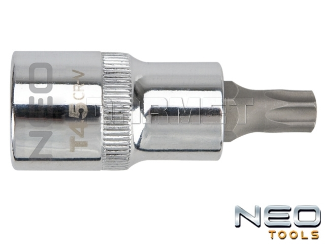 "Nasadka z końcówką Torx 1/2"", T30 x 55MM - NEO TOOLS (08-753)"
