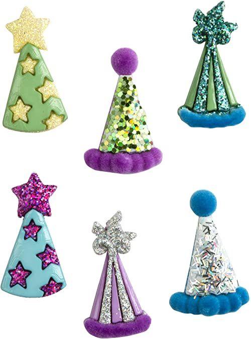 Récréatys 7112 0 739 guziki dekoracyjne z nylonu  model losowy