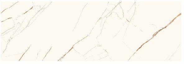 Glazura Scarlet Paradyż 29,8 x 89,8 cm bianco 1,07 m2