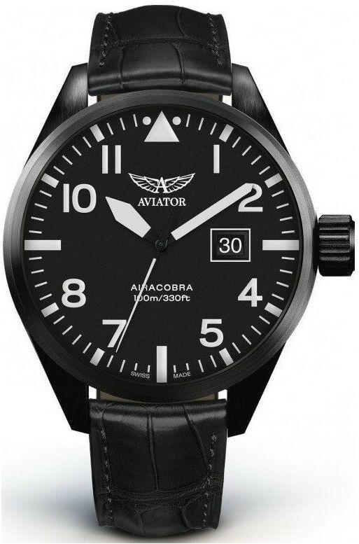 Zegarek AVIATOR V.1.22.5.148.4