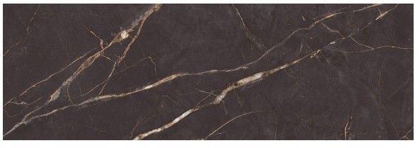 Glazura Scarlet Paradyż 29,8 x 89,8 cm nero 1,07 m2