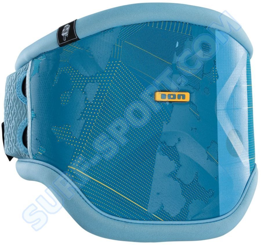 Trapez Do Windsurfingu ION Jade 6 2020 Sky Blue