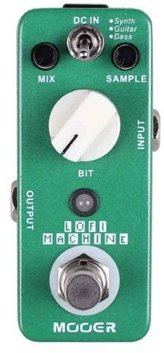 Mooer MSE1 Lo-Fi Machine