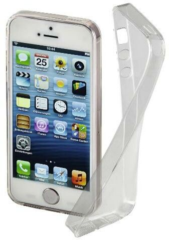 Hama Clear Cover iPhone 5/5s/SE