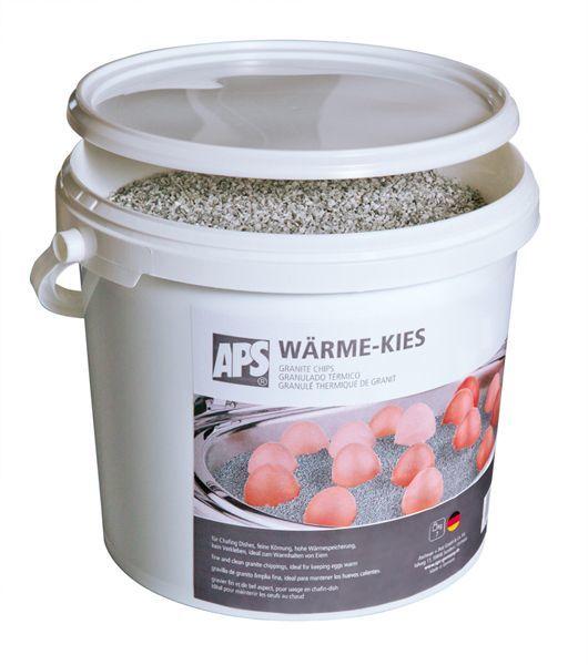 Granulki termiczne do podgrzewaczy 7kg