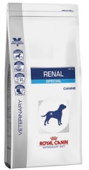 Royal Canin Renal Special 2 kg Dog