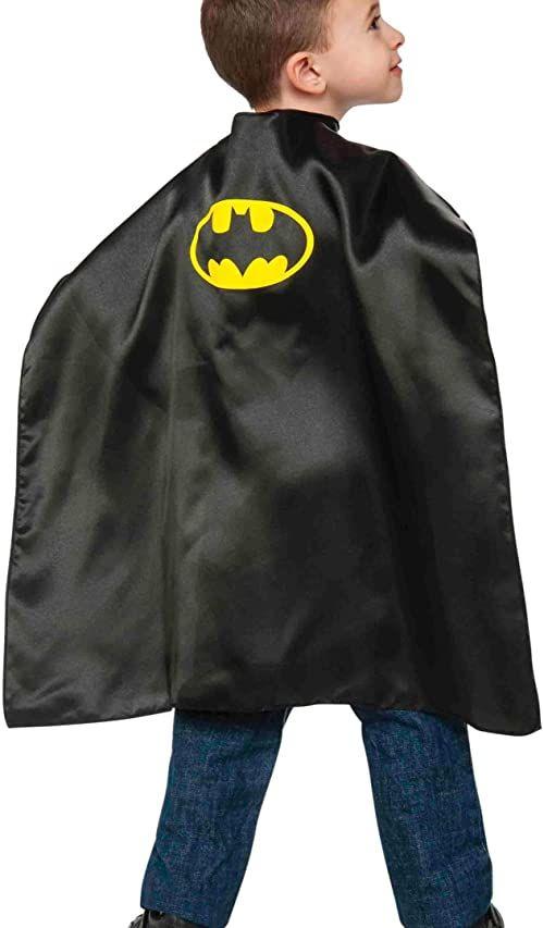 Rubie''s 36625 peleryna Batman dla dzieci, rozmiar uniwersalny