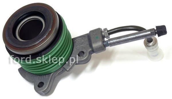 wysprzęglik hudrauliczny łożysko - MTX75 - LUK 510017210