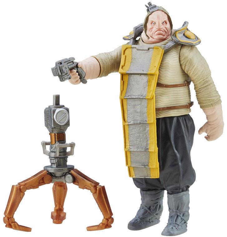 Hasbro Star Wars - Unkar Plutt B6340 B3963