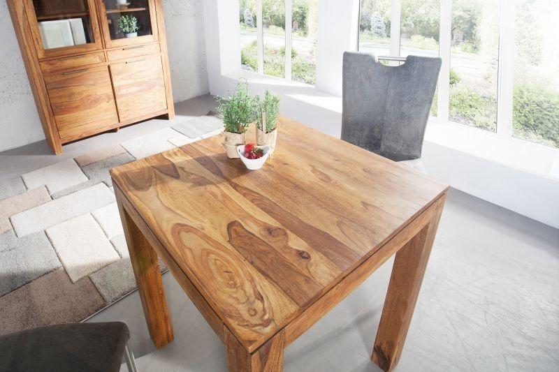 Stół drewniany Sogal 70