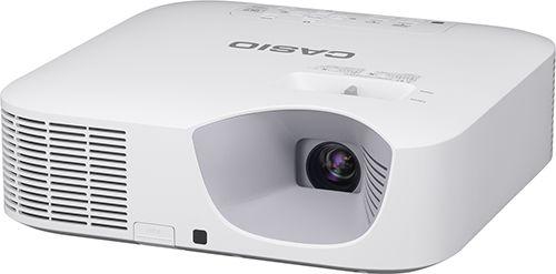 Projektor Casio XJ-F211WN - DARMOWA DOSTWA PROJEKTORA! Projektory, ekrany, tablice interaktywne - Profesjonalne doradztwo - Kontakt: 71 784 97 60. Sklep Projektor.pl