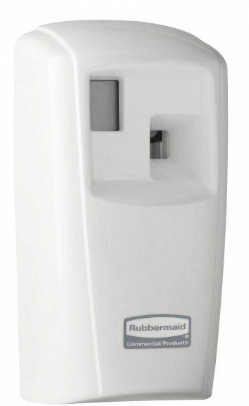 Odświeżacz automatyczny MICROBURST  3000 LCD white