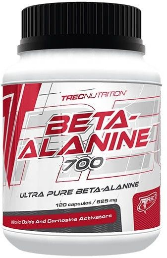 Trec - Beta-Alanine 60kap