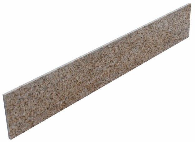 Element granit żółty