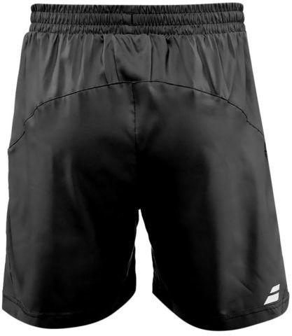 Babolat Core Short 8 Men - black