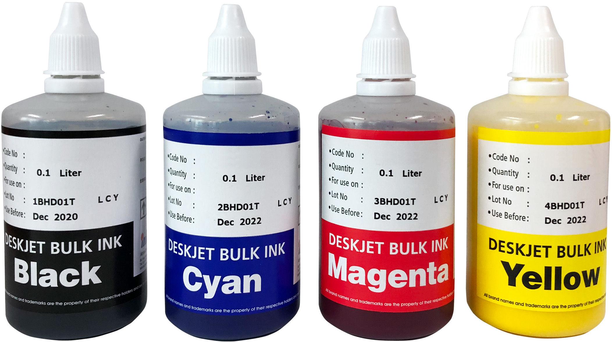 ORYGINALNY Tusz zamienny INK-MATE BARWNIK 100 ml do Epson L100 L130 L310 L210 L365 L400 L550
