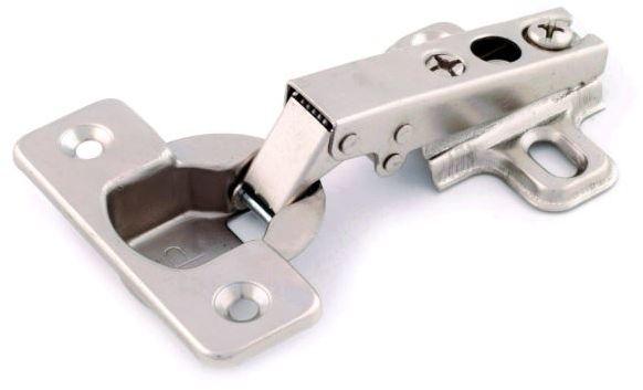Zawias meblowy puszkowy metalowy