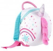 Plecak dziecięcy LittleLife Animal - Jednorożec