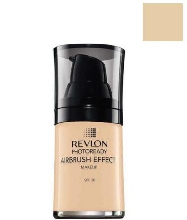 Revlon Photoready Airbrush Effect Podkład w płynie 002 Vanilla - 30ml Do każdego zamówienia upominek gratis.