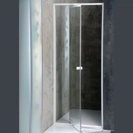 AMICO drzwi prysznicowe wnękowe, uchylne 1040-1220x1850mm Odbiór osobisty BEZ OPŁAT !!! - Warszawa, Gdynia - Dostawa od 29.00zł