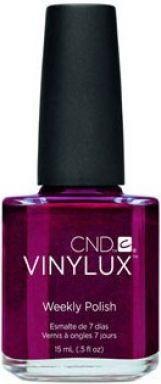 Lakier Cnd Vinylux Crimson Sash