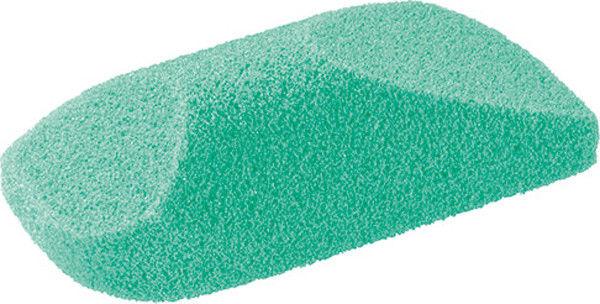 PEGGY SAGE - Zielony pumeks kamienny do manicure / pedicure - ( ref. 123003)