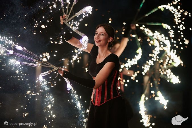 Reportaż - impreza, baby shower, wieczór panieński i kawalerski w Warszawie