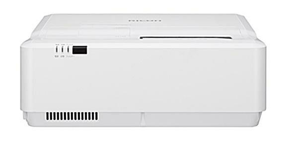 Projektor Ricoh PJ WXC4660+ UCHWYTorazKABEL HDMI GRATIS !!! MOŻLIWOŚĆ NEGOCJACJI  Odbiór Salon WA-WA lub Kurier 24H. Zadzwoń i Zamów: 888-111-321 !!!