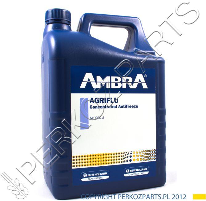 AMBRA AGRIFLU BAŃKA 5L