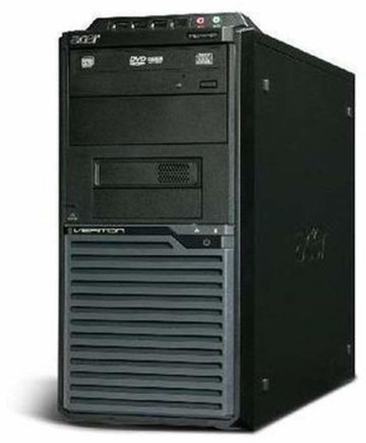 Acer Veriton M275 PC-Intel Pentium Dwurdzeniowy procesor - 3,06 GHz