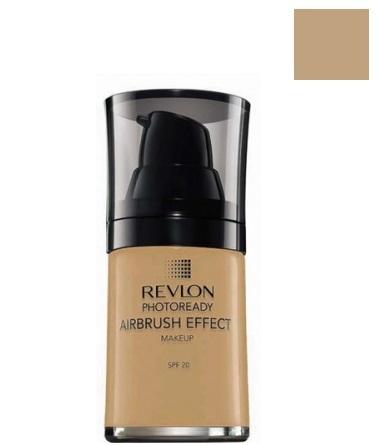 Revlon Photoready Airbrush Effect Podkład w płynie 005 Natural Beige - 30ml Do każdego zamówienia upominek gratis.