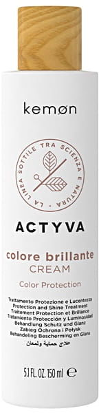 Kemon Actyva Colore Brillante krem ochrona koloru 150ml