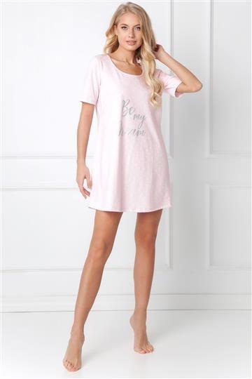 Koszulka Donella Pink