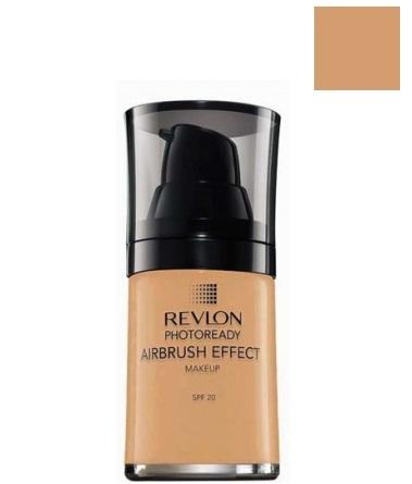 Revlon Photoready Airbrush Effect Podkład w płynie 007 Cool Beige - 30ml Do każdego zamówienia upominek gratis.