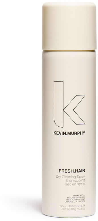 Kevin Murphy Fresh.Hair Suchy Szampon Zwiększający Objętość 100ml