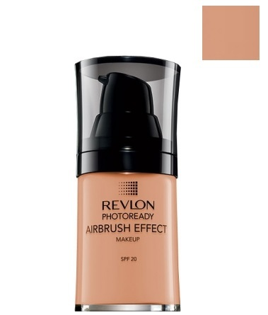 Revlon Photoready Airbrush Effect Podkład w płynie 009 Rich Ginger - 30ml Do każdego zamówienia upominek gratis.