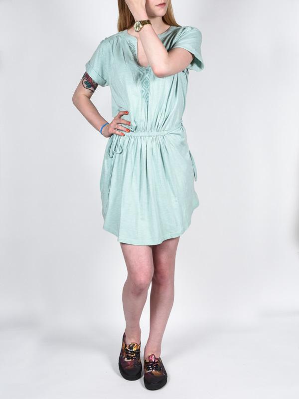 Roxy LUCKY BFR0 krótkie sukienki - XS