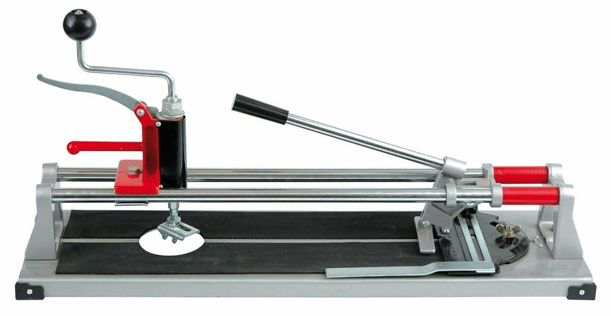 Przyrząd do cięcia glazury 430 mm, 3 funkcje Vorel 00320 - ZYSKAJ RABAT 30 ZŁ