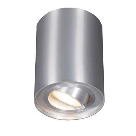 ZUMA LINE LAMPA RONDOO SPOT 44805 (SILVER)
