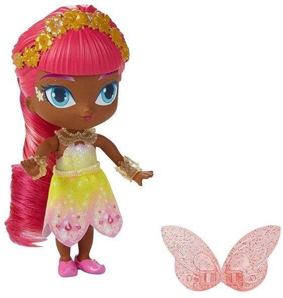 Shimmer&Shine. Minu - Mattel