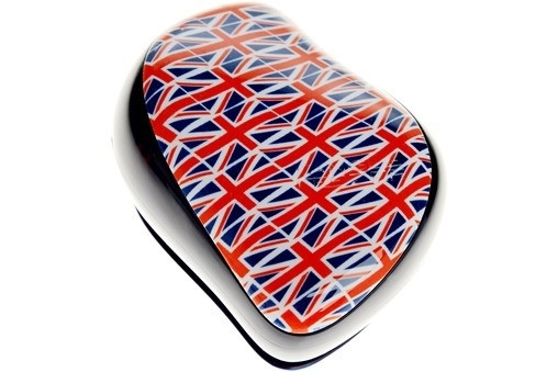 Tangle Teezer Compact Flaga Brytyjska