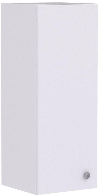 Szafka łazienkowa MILA W30 P/L 30 biała