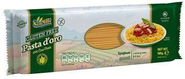 Makaron Spaghetti bezglutenowy 500 g SAM MILLS