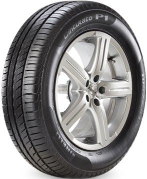 Pirelli P1 Cinturato Verde 225/50R17 98 V XL