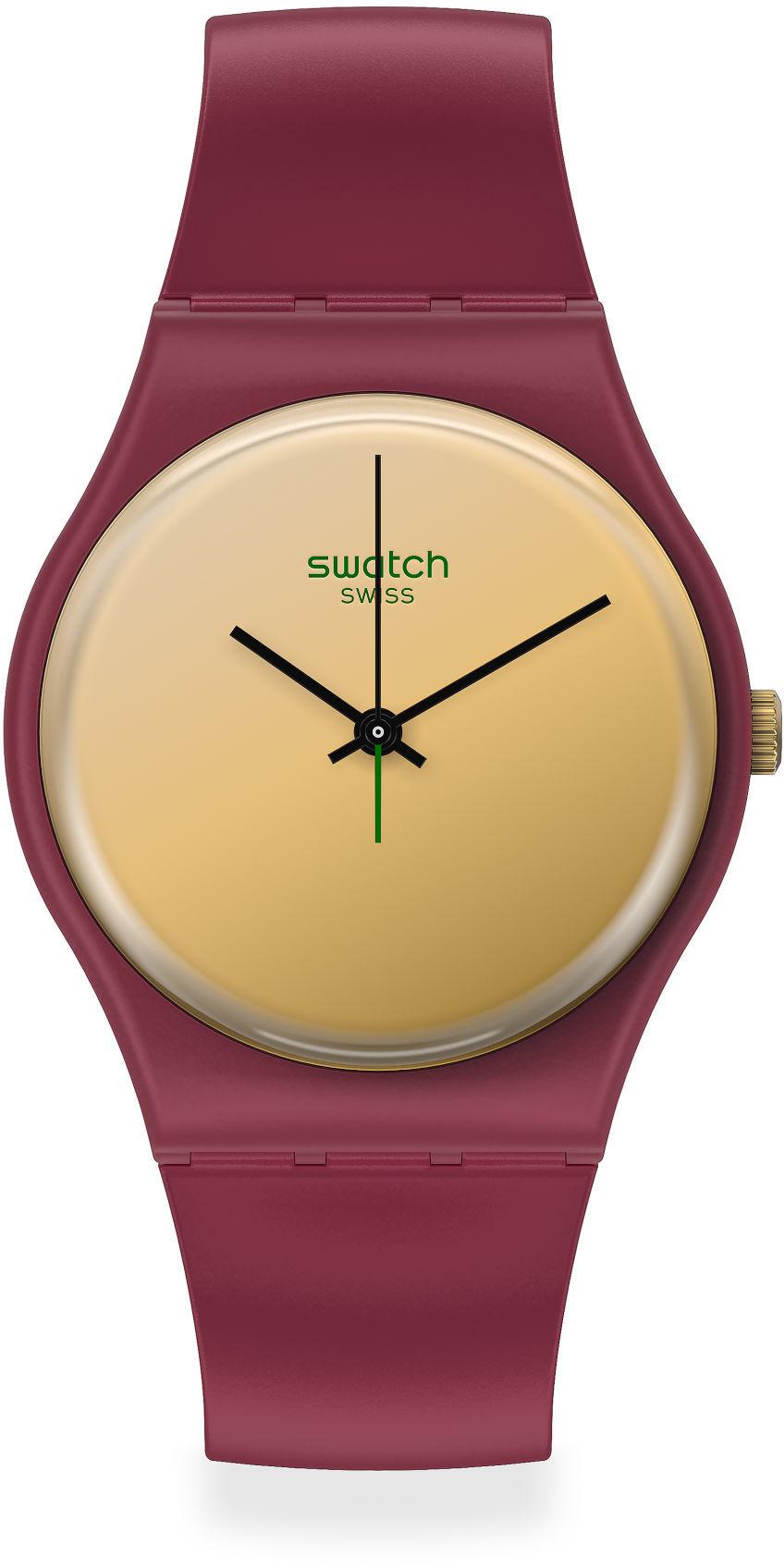 Swatch SO28R102