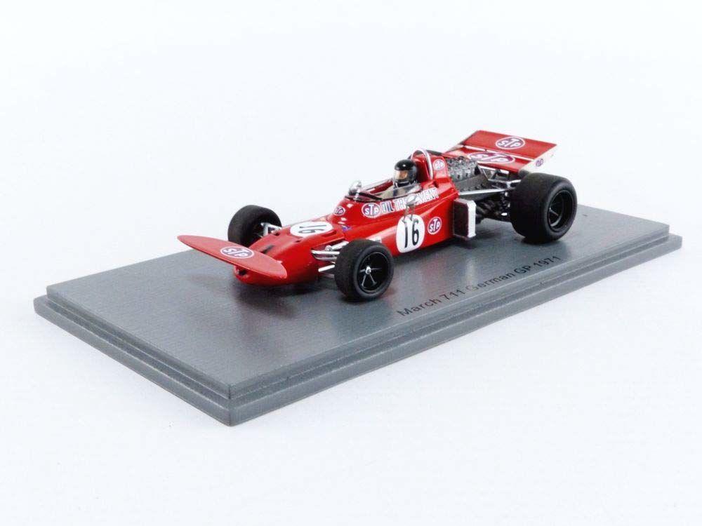 Spark Miniaturowy samochód z kolekcji S7261